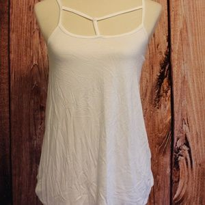 *NWT* Hippe Rose Strappy Tank Top